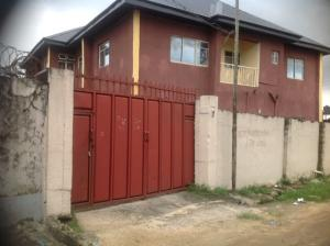 2 bedroom Flat / Apartment for rent Road 4 Trans Amadi Port Harcourt Rivers