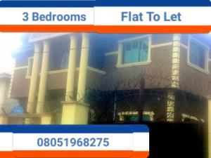 3 bedroom House for rent Second ugbor road G.R.A benin city  Oredo Edo