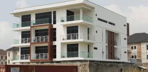 3 bedroom Flat / Apartment for sale Off Banana Island Road  Ikoyi Lagos