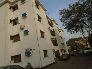 3 bedroom Flat / Apartment for rent WUSE 2 Wuse 2 Abuja - 0