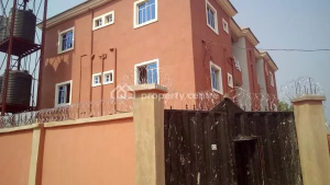 3 bedroom Flat / Apartment for rent Nike Lake Road Enugu, Abakpa Enugu Enugu