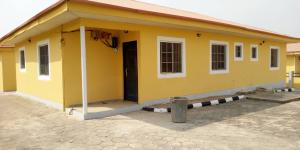 3 bedroom Detached Bungalow House for sale Sunshine Garden Estate  Akure Ondo