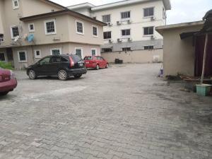 3 bedroom Flat / Apartment for rent off TF Kuboye street Lekki Phase 1 Lekki Lagos