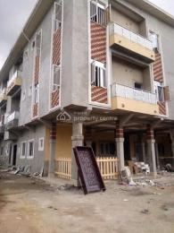 Flat / Apartment for rent .... Anthony Village Maryland Lagos