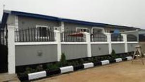 3 bedroom Flat / Apartment for rent sparklight estate Magboro Obafemi Owode Ogun