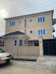 Flat / Apartment for rent .... Millenuim/UPS Gbagada Lagos