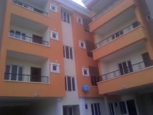 3 bedroom Flat / Apartment for sale Sabo Yaba Yaba Lagos