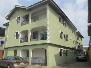 3 bedroom Flat / Apartment for rent Majek Around Crown Estate Majek Sangotedo Lagos Sangotedo Lagos - 1
