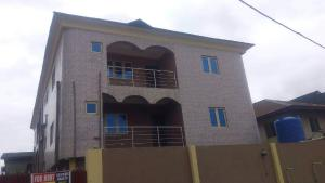 3 bedroom Self Contain Flat / Apartment for rent W. Estate Oko oba road Agege Lagos