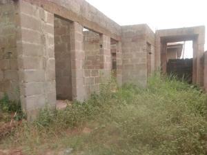3 bedroom Terraced Bungalow House for sale Olarunshola after Ayobo. Ayobo Ipaja Lagos
