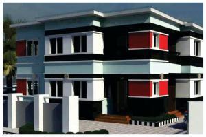 3 bedroom Block of Flat for sale Treasure Island Estate Mowe Obafemi Owode Ogun