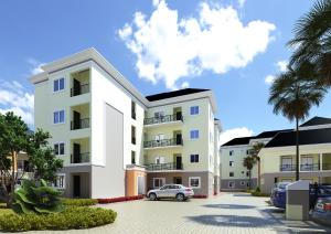 3 bedroom Flat / Apartment for sale turkish hospital Karmo Abuja