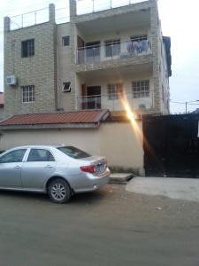 3 bedroom Flat / Apartment for rent 35 MURITALA ELETU STREET,  Osapa london Lekki Lagos