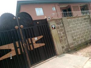 3 bedroom Shared Apartment Flat / Apartment for rent Majiyagbe Ipaja Ipaja Lagos