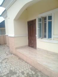 3 bedroom Detached Bungalow House for sale Efab verizon estate Life Camp Abuja