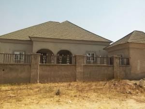 3 bedroom House for sale nil Apo Abuja