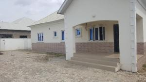 3 bedroom Detached Duplex House for sale Penthouse Estate Pyakasa, along Airport road, Lugbe Abuja