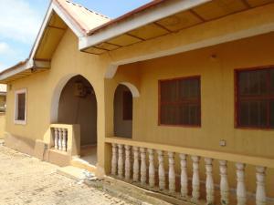 3 bedroom House for rent - Lokogoma Abuja