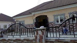 3 bedroom House for rent LUGBE Lugbe Abuja