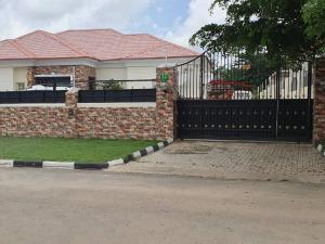 3 bedroom Detached Bungalow House for sale along Airport road, Gosa, Lugbe Abuja