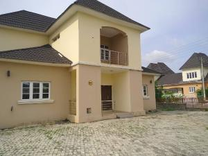 3 bedroom Detached Duplex House for sale - Lugbe Abuja