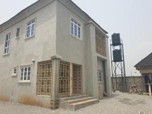 3 bedroom Detached Duplex House for sale Chikakore Kubwa Abuja