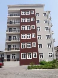 3 bedroom Flat / Apartment for shortlet Dideolu Estate Victoria Island Victoria Island Extension Victoria Island Lagos - 1
