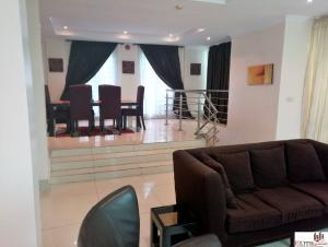 3 bedroom House for rent Off Alfred Rewane (Kingsway Road) Old Ikoyi Ikoyi Lagos - 4
