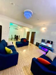3 bedroom Flat / Apartment for shortlet Ajao Estate,  Airport Road(Ikeja) Ikeja Lagos