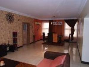 3 bedroom Flat / Apartment for shortlet Awolowo road Old Ikoyi Ikoyi Lagos - 0