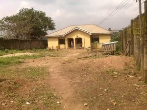 3 bedroom Detached Bungalow House for sale Raselu Street, IMOTA Ikorodu Ikorodu Lagos