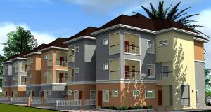 House for sale Behind Citec around Nigeria Turkish Hospital Abuja - 1