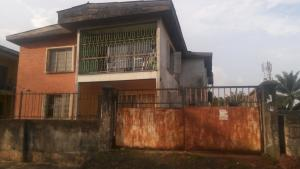 3 bedroom House for sale Uwabi Off Upper Sakponba,  Ukpoba Edo