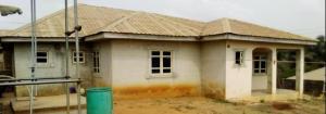 3 bedroom Detached Bungalow House for sale 1 Peace Land, Behind Tosho Block, Makogi Magboro Obafemi Owode Ogun