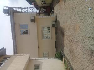 4 bedroom Flat / Apartment for rent - Egbeda Alimosho Lagos