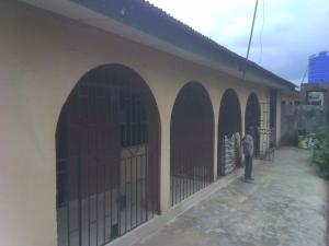 2 bedroom Semi Detached Bungalow House for rent Ipaja ayobo lagos Ipaja road Ipaja Lagos