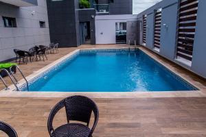 3 bedroom Flat / Apartment for shortlet Brioni Court, Plot 9, Block 26, Admiralty Way, Lekki Phase 1 Lekki Phase 1 Lekki Lagos