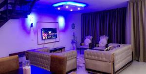 3 bedroom Flat / Apartment for shortlet 1004 estate vl 1004 Victoria Island Lagos