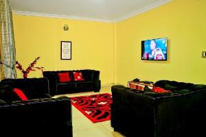 Flat / Apartment for shortlet ikate Ikate Lekki Lagos