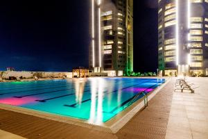 Flat / Apartment for shortlet Eko Atlantic city  Eko Atlantic Victoria Island Lagos