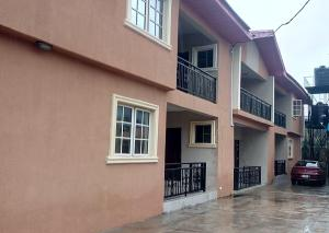 3 bedroom Flat / Apartment for rent New Bodija Estate Oyo