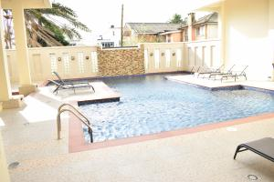 3 bedroom Flat / Apartment for rent Copper Road IKoyi Old Ikoyi Ikoyi Lagos