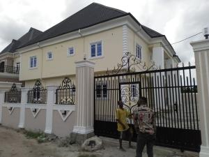 3 bedroom Flat / Apartment for rent Post service estate Ojo Ojo Lagos