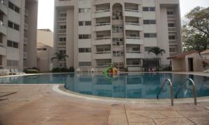 3 bedroom Flat / Apartment for rent - Mosley Road Ikoyi Lagos