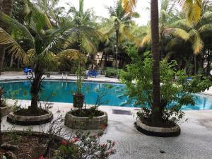3 bedroom Boys Quarters Flat / Apartment for rent Estate in chevron  chevron Lekki Lagos