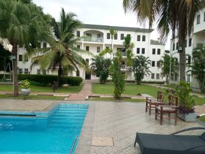 3 bedroom Flat / Apartment for rent off Glover road,lkoyi Old Ikoyi Ikoyi Lagos