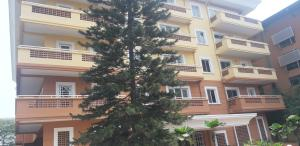 3 bedroom Flat / Apartment for rent off Gerrard Road Ikoyi Old Ikoyi Ikoyi Lagos
