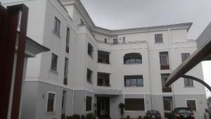 3 bedroom Flat / Apartment for rent Lekki County homes Off Lekki-Epe Expressway Ajah Lagos