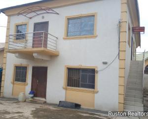 3 bedroom Flat / Apartment for rent - Bodija Ibadan Oyo