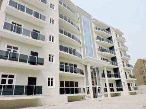3 bedroom Shared Apartment Flat / Apartment for sale Dideolu Court Victoria Island Extension Victoria Island Lagos